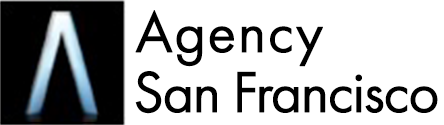 AGENCY SAN FRANCISCO, INC. Logo